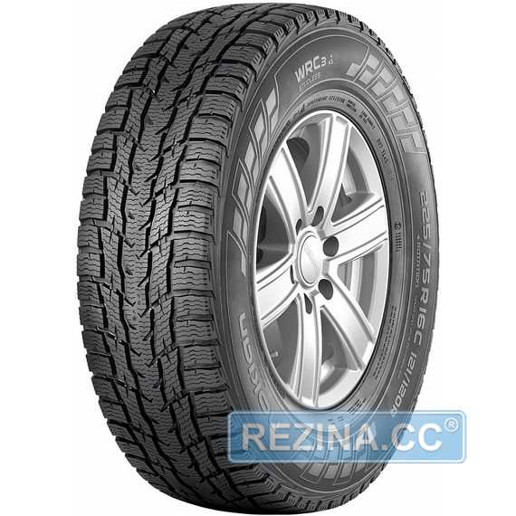 Купить Зимняя шина NOKIAN WR C3 195/70R15C 104S