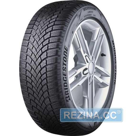 Купить Зимняя шина BRIDGESTONE Blizzak LM-005 235/45R18 98V