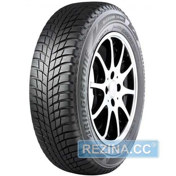 Купить Зимняя шина BRIDGESTONE Blizzak LM-001 225/60R17 99H