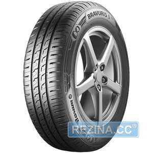 Купить Летняя шина BARUM BRAVURIS 5HM 195/65R15 91H