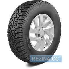 Купить Летняя шина TIGAR ROAD-TERRAIN 265/65R17 116T
