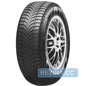 Купить Зимняя шина KUMHO Wintercraft WP51 205/55R16 91H Run Flat