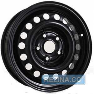 Купить Легковой диск STEEL TREBL X40017 BLACK R17 W7 PCD5x105 ET42 DIA56.6
