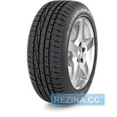 Купить Зимняя шина GOODYEAR UltraGrip Performance 225/55R17 97H