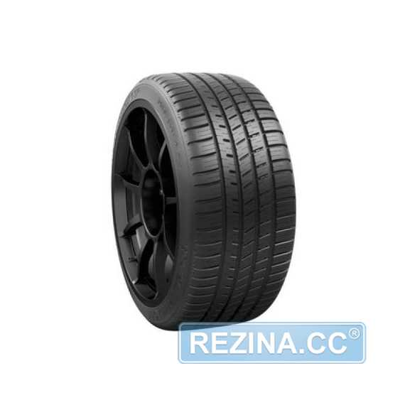 Всесезонная шина MICHELIN Pilot Sport A/S 3 - rezina.cc