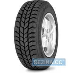 Купить Зимняя шина GOODYEAR Cargo UltraGrip 205/65 R16C 107/105T (Шип)