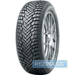 Купить Всесезонная шина NOKIAN Weatherproof 245/45R18 100V