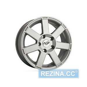 Купить Легковой диск ANGEL Hornet 601 S R16 W7 PCD4x108 ET20 DIA65.1