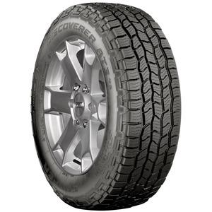 Купить Всесезонная шина COOPER DISCOVERER AT3 4S 265/65R18 114T