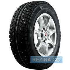 Купить Зимняя шина BRIDGESTONE Ice Cruiser 7000S 235/55R17 99T (Шип)