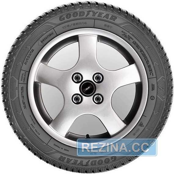 Купить Зимняя шина GOODYEAR UltraGrip 9 Plus 175/60R15 81T