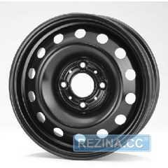 Купить KFZ 9407 Black R16 W6.5 PCD5x114.3 ET38 DIA67.1
