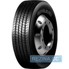 Купить Всесезонная шина ROYAL BLACK RS-201 235/75R17.5 143/141J (рулевая)