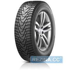 Купить Зимняя шина HANKOOK Winter i Pike RS2 W429A 235/55R19 105T (шип)