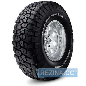 Купить Всесезонная шина BFGOODRICH Mud-Terrain T/A KM2 35/12.5R17 119Q