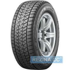 Купить Зимняя шина BRIDGESTONE Blizzak DM-V2 235/60R18 100S