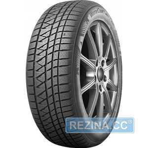Купить Зимняя шина MARSHAL WinterCraft WS71 SUV 235/60R18 107H