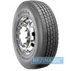 Купить Зимняя шина FULDA WINTERCONTROL (ведущая) 295/80R22.5 152/148M