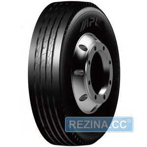 Купить Всесезонная шина APLUS S202 (рулевая) 315/80R22,5 157/154M