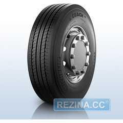 Купить MICHELIN X Coach HL Z (рулевая) 295/80R22.5 154/150M