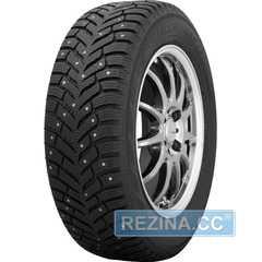 Купить Зимняя шина TOYO OBSERVE ICE-FREEZER 205/55R16 91T (Под шип)