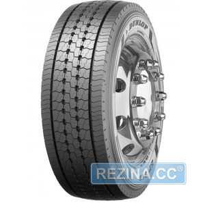 Купить Грузовая шина DUNLOP SP346 3PSF (рулевая) 265/70R19,5 140/138M