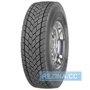 Купить Всесезонная шина GOODYEAR KMAX D GEN-2 3PSF 295/80R22,5 152/148M