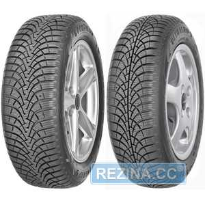 Купить Зимняя шина GOODYEAR UltraGrip 9 Plus 205/55R16 91H