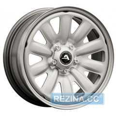 Купить ALST (KFZ) 130100 S R16 W7 PCD5x112 ET45 DIA57