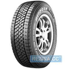 Купить Зимняя шина BRIDGESTONE BLIZZAK W810 235/65R16C 115/113R