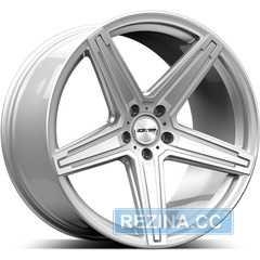 GMP Italia MK1 Silver - rezina.cc