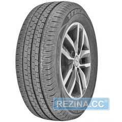 Купить Всесезонная шина TRACMAX A/S Van Saver 215/60R17C 109/107T