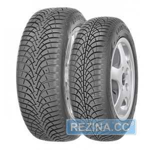 Купить Зимняя шина GOODYEAR UltraGrip 9 PLUS 165/70R14 81T