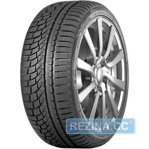 Купить Зимняя шина NOKIAN WR A4 205/55R17 91H RUN FLAT