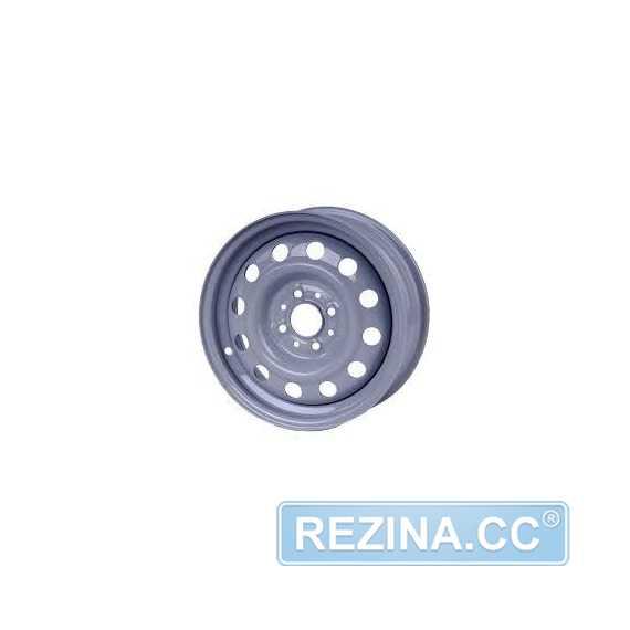 КрКЗ ВАЗ 2110 серый - rezina.cc