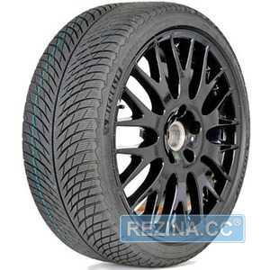 Купить Зимняя шина MICHELIN Pilot Alpin 5 295/35R21 107V SUV
