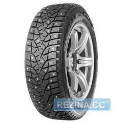 Купить Зимняя шина BRIDGESTONE Blizzak Spike 02 255/50R19 107T (Шип)