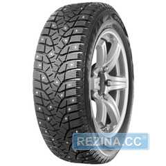 Купить Зимняя шина BRIDGESTONE Blizzak Spike 02 235/60R18 107T SUV (Шип)