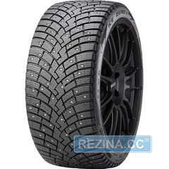 Купить Зимняя шина PIRELLI Scorpion Ice Zero 2 235/55R18 104H (Шип)