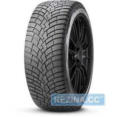 Купить Зимняя шина PIRELLI Ice Zero 2 (Шип) 215/65R16 102T