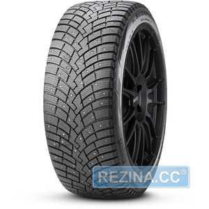 Купить Зимняя шина PIRELLI Ice Zero 2 (Шип) 225/50R17 98T