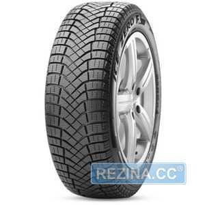Купить Зимняя шина PIRELLI Winter Ice Zero Friction Run Flat 225/55R17 101H