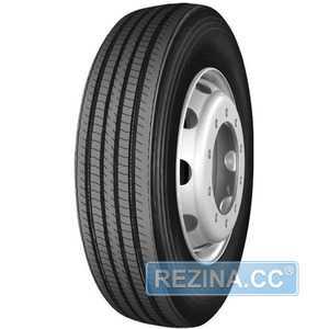 Купить Грузовая шина LONG MARCH LM217 (рулевая) 245/70R17.5 143/141K