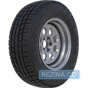 Купить Зимняя шина FEDERAL GLACIER GC01 205/65R16C 107/105R