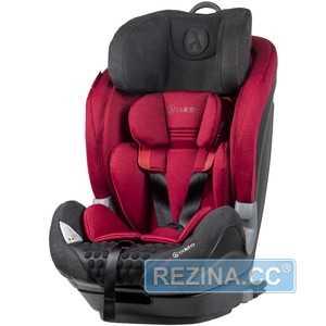 Купить Автокресло COLETTO Impero Isofix red