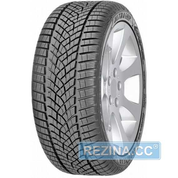 Купить Зимняя шина GOODYEAR UltraGrip Performance Gen-1 SUV 255/55R20 110V