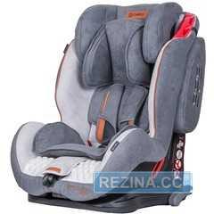Купить Автокресло COLETTO Sportivo Isofix grey