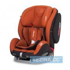 Купить Автокресло EASYGO Nino Isofix copper (orange)