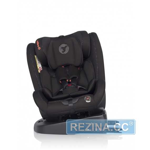 Купить Автокресло COLIBRO Omni Izofix onyx black