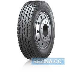 Грузовая шина HANKOOK Smart Flex DH35 - rezina.cc